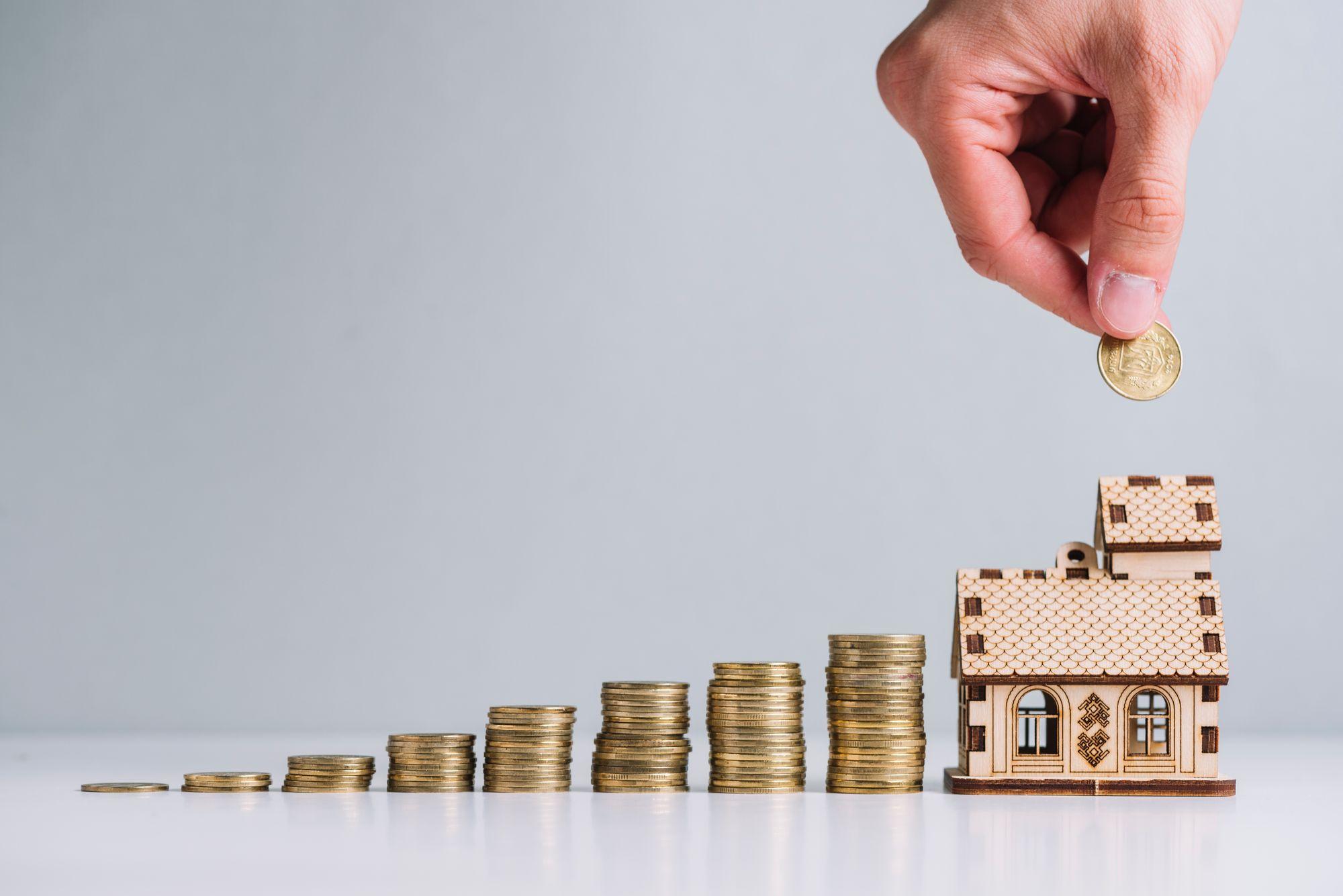 Listado: Todos los gastos de comprar una casa